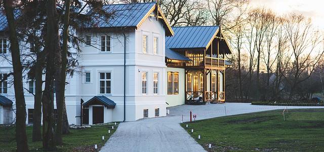 Sveriges bästa pensionat